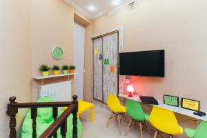 The Game Hostel, Hostelek  Lviv - big - 46