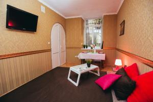 The Game Hostel, Hostelek  Lviv - big - 5