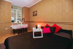 The Game Hostel, Hostelek  Lviv - big - 4