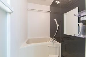 Mebius Namba Residence, Apartments  Osaka - big - 3