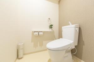 Mebius Namba Residence, Apartments  Osaka - big - 4
