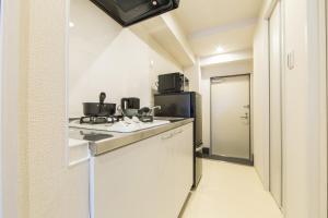 Mebius Namba Residence, Apartments  Osaka - big - 9