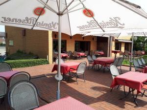 Hotel Restaurant Ramster