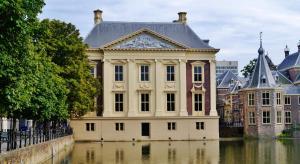The Heritage(La Haya)