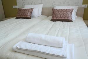 Bed & Breakfast Grad