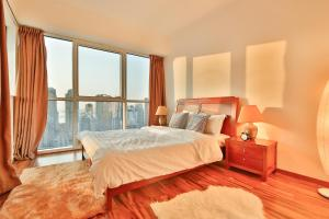 Two Bedroom Apartment with Sea View - Saba 3 Tower - Dubai