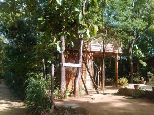 Angry Birds Tree house, Homestays  Habarana - big - 20