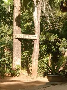 Angry Birds Tree house, Homestays  Habarana - big - 21