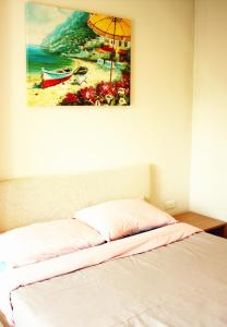 Rural Style Condo 633 Bangtao by VACE, Apartments  Bang Tao Beach - big - 8
