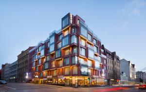 Рига - Park Inn by Radisson Residence Riga Barona