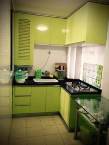 Yeye's Home, Apartmanok  Sanghaj - big - 1