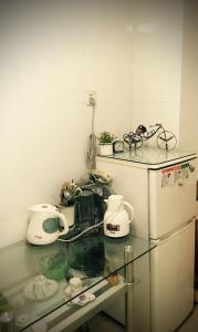 Yeye's Home, Apartmanok  Sanghaj - big - 12