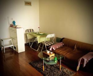 Yeye's Home, Apartmanok  Sanghaj - big - 9
