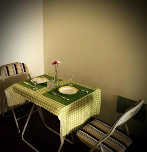 Yeye's Home, Apartmanok  Sanghaj - big - 3