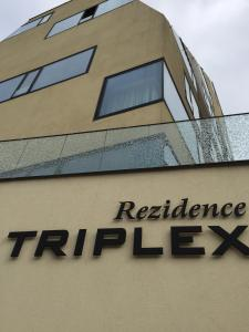 Triplex Residence, Lux-appartment in the central part, Apartments  Karlovy Vary - big - 10