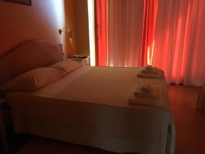La Playa Blanca, Hotels  Santo Stefano di Camastra - big - 13