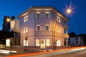 Ai Bastioni Boutique Hotel