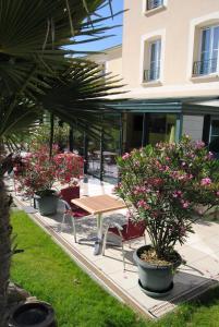 Hôtel Entre Beauce et Perche