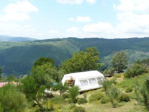 Monte de Burras