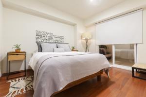 Romantico y Acogedor, Appartamenti  Città del Messico - big - 11