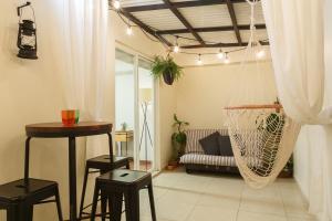 Romantico y Acogedor, Appartamenti  Città del Messico - big - 3
