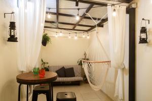 Romantico y Acogedor, Appartamenti  Città del Messico - big - 17