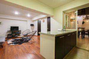 Romantico y Acogedor, Appartamenti  Città del Messico - big - 14