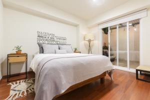 Romantico y Acogedor, Appartamenti  Città del Messico - big - 15