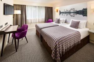 Mercure Swansea Hotel, Hotel  Swansea - big - 6