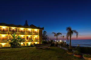 La Playa Blanca, Hotels  Santo Stefano di Camastra - big - 29