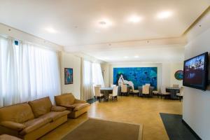 La Playa Blanca, Hotels  Santo Stefano di Camastra - big - 18