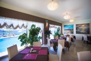 La Playa Blanca, Hotels  Santo Stefano di Camastra - big - 74