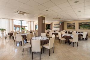 La Playa Blanca, Hotels  Santo Stefano di Camastra - big - 91