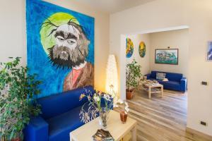 La Playa Blanca, Hotels  Santo Stefano di Camastra - big - 81