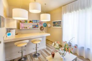 La Playa Blanca, Hotels  Santo Stefano di Camastra - big - 80