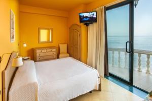La Playa Blanca, Hotels  Santo Stefano di Camastra - big - 75