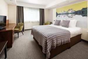Mercure Swansea Hotel, Hotel  Swansea - big - 4