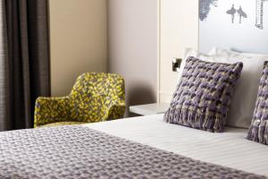 Mercure Swansea Hotel, Hotel  Swansea - big - 3