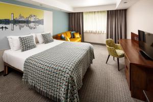 Mercure Swansea Hotel, Hotel  Swansea - big - 13