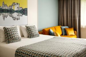 Mercure Swansea Hotel, Hotel  Swansea - big - 12