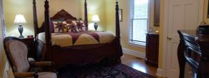 The Swope Manor Bed & Breakfast, Bed and breakfasts  Gettysburg - big - 13