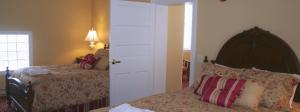 The Swope Manor Bed & Breakfast, Bed and breakfasts  Gettysburg - big - 32