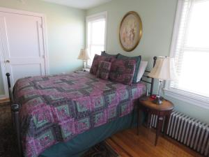 The Swope Manor Bed & Breakfast, Bed and breakfasts  Gettysburg - big - 1