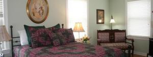 The Swope Manor Bed & Breakfast, Bed and breakfasts  Gettysburg - big - 3