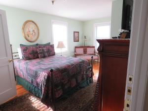 The Swope Manor Bed & Breakfast, Bed and breakfasts  Gettysburg - big - 5