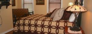 The Swope Manor Bed & Breakfast, Bed and breakfasts  Gettysburg - big - 4