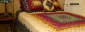 The Swope Manor Bed & Breakfast, Bed and breakfasts  Gettysburg - big - 2