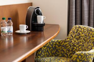 Mercure Swansea Hotel, Hotel  Swansea - big - 34