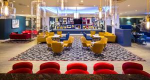 Mercure Swansea Hotel, Hotel  Swansea - big - 22