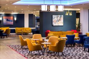 Mercure Swansea Hotel, Hotel  Swansea - big - 20